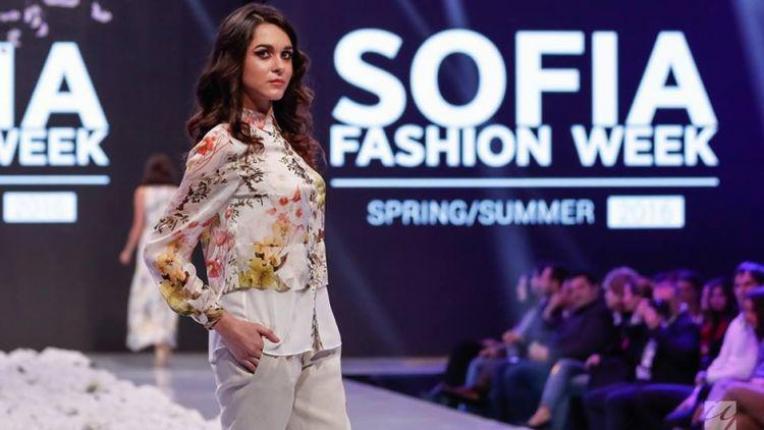 Започна най-голямото модно събитие у нас – Седмицата на модата в София