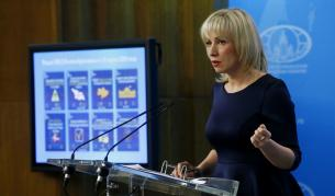 Кремъл възмутен: Цинизъм, груба фалшификация
