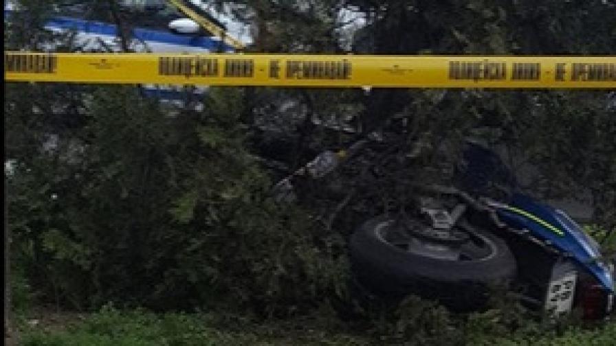 Двама мотористи загинаха в деня на откриването на мотосезона