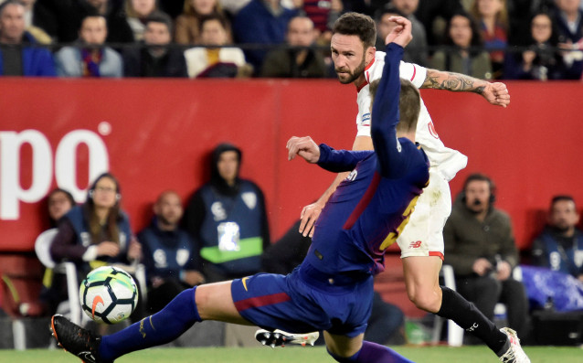 Барселона се изправя срещу Севиля във финала за Купата на