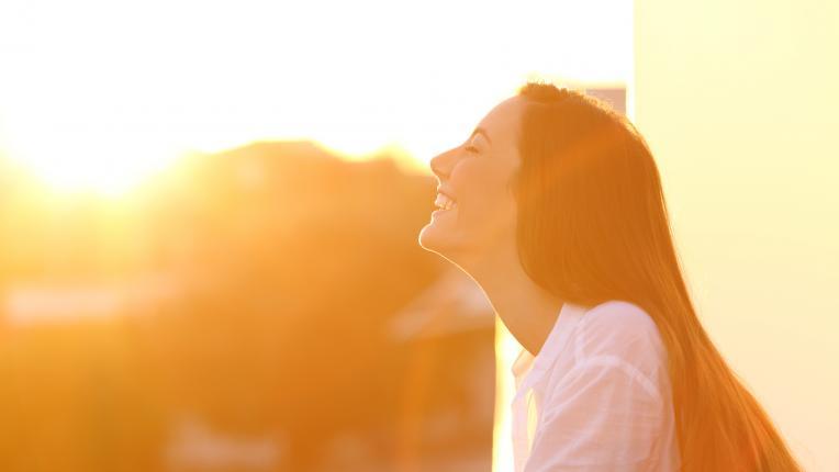 4 лесни стъпки за повече щастие всеки ден