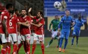След паузата: Убедителни Лудогорец и ЦСКА, разочароващ Левски