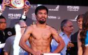 Оскар де ла Оя обяви: Пакиао ще се бие с Матисе през юли