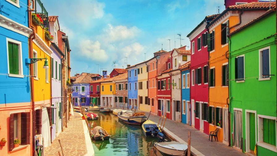 Малко известни кътчета в Италия, които да...