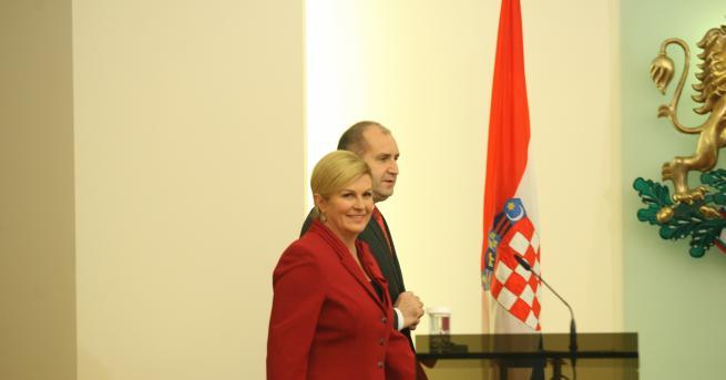 """""""България е председател на Съвета на ЕС и като такъв"""
