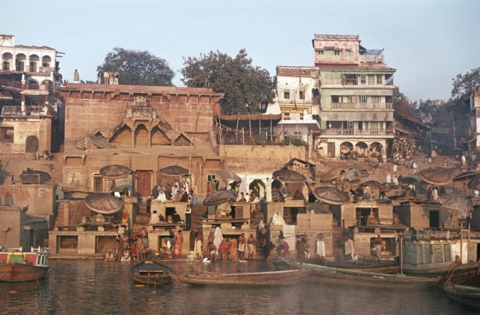 - Варанаси е мястото в Индия, където човек може да се откъсне от безкрайния цикъл прераждания и да достигне Нирвана.