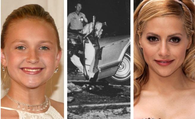 11 млади звезди, които умряха трагично твърде рано (СНИМКИ)