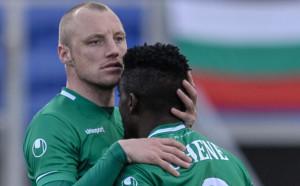 Сериозен срив за Футболист №1 на България