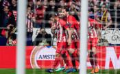 Атлетико Мадрид - Спортинг Лисабон<strong> източник: БГНЕС</strong>