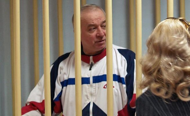 Скрипал може вече да говори, Русия иска среща с Борис Джонсън
