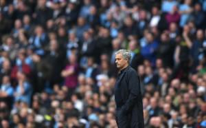 Моуриньо поздрави Манчестър Сити с шампионската титла