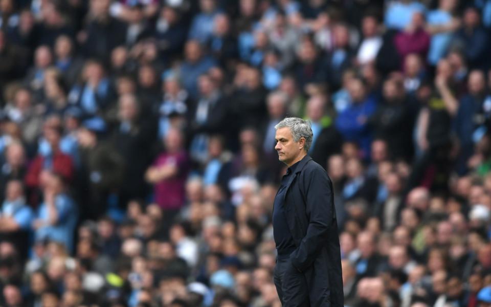 Моуриньо очаква Рашфорд и Погба да останат в Юнайтед