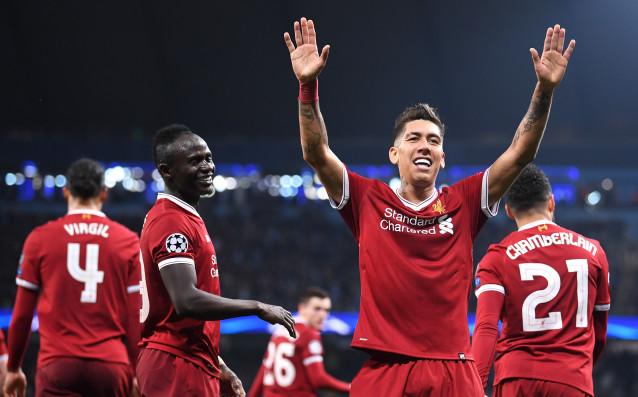 Манчестър Сити и Ливърпул напълно оправдаха очакванията за вълнуващ четвъртфинален