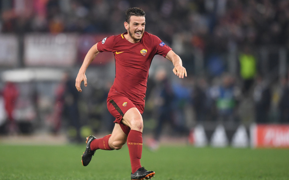 Отборът на Интер проявява сериозен интерес към капитана на Рома