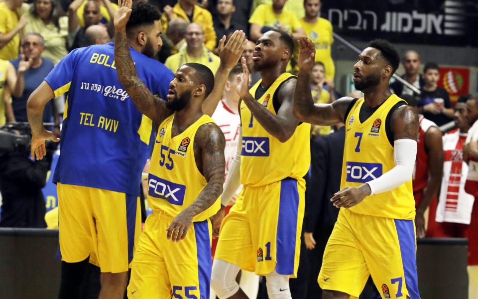 Израелци решиха: Два различни състава за Евролига и първенство