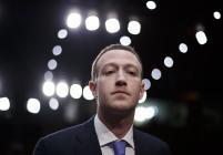Facebook разследва нова мащабна кражба на данни