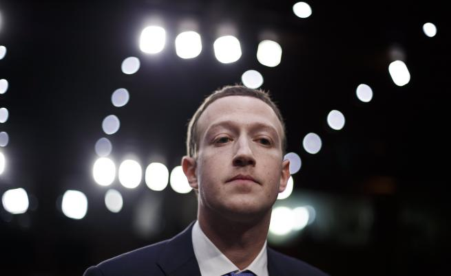 Facebook призна, че ИТ гиганти са могли да четат и трият лични съобщения