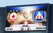 Читателите на Gong.bg предрекоха успеха на Левски