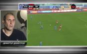 Херо: Левски заслужено победи в дербито