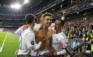 Феновете на мадридските тимове направиха своя избор за полуфиналите