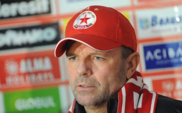 Бивш администратор на ЦСКА: Винаги ще съм благодарен на Стойчо Младенов