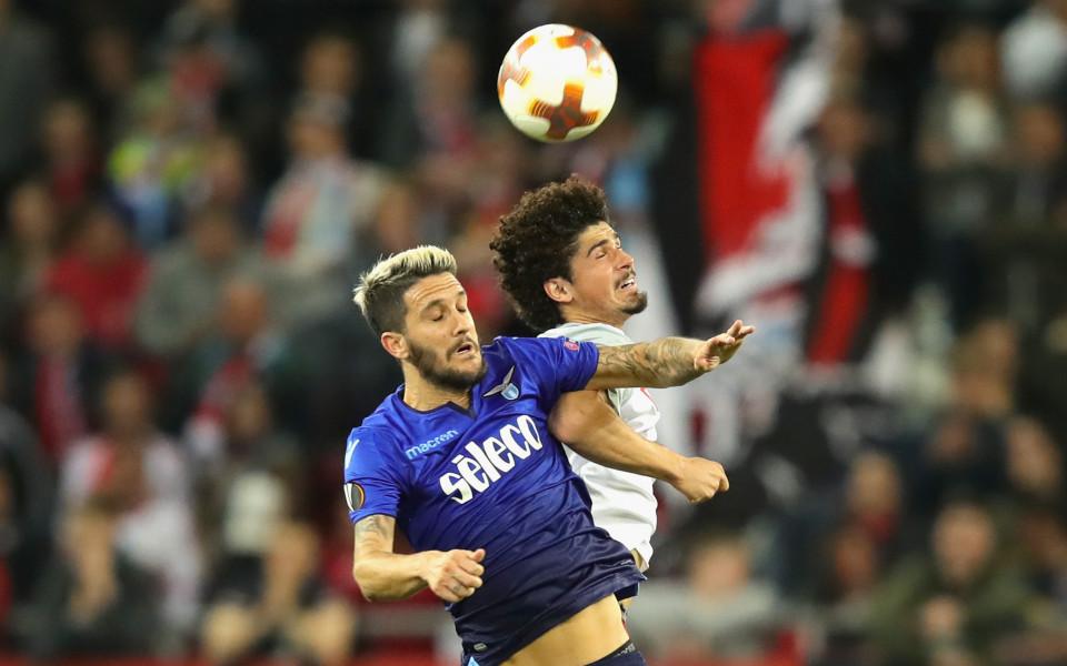 Залцбург е на полуфинал след изключителен обрат срещу Лацио