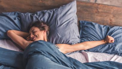5 храни, които трябва да ядем за по-добър сън