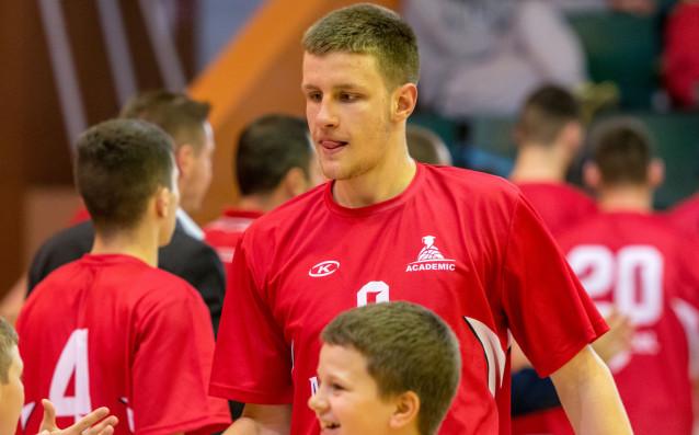 Иван Алипиев<strong> източник: LAP.bg, Радослав Маринов</strong>