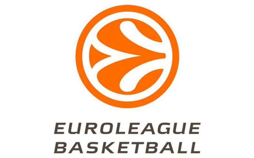 Отборите в Евролигата ще си разделят годишна печалба от общо 37.5 милиона евро