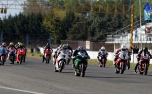 Девет призови места за българи в първия ден на първия кръг от Европейското на писта