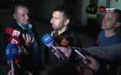 Светльо Дяков: Гледаме си основно нас