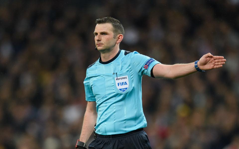 УЕФА се застъпи за
