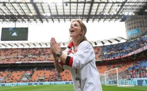Милан спря Наполи за титлата