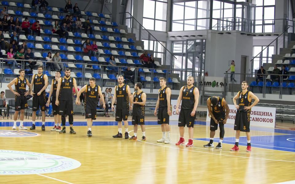 Левски Лукойл е шампион в Балканската лига