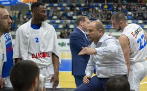 Тити Папазов след титлата в Балкансакта лига: Времето работи за нас