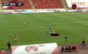 Плюсовете и минусите за ЦСКА в разгрома над Верея