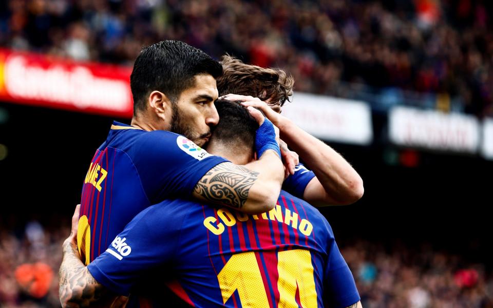 Барса и Реал са ясни, кои са другите крупни играчи в Примера?