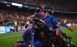 Барселона търси своя първи покер от купи в исторически финал