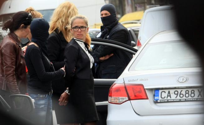 Петко Дюлгеров е посредникът за подкупа на Иванчева