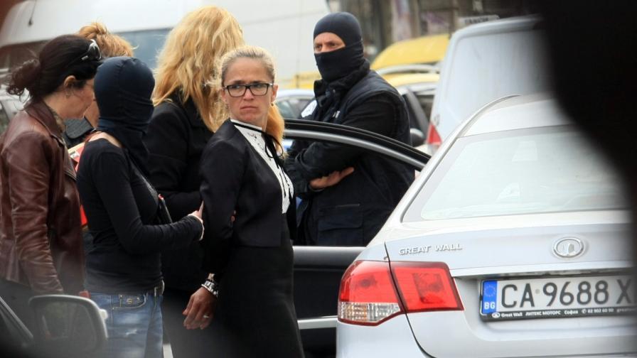 Експерт за ареста на кметица: Смесиха правото с естетикатa