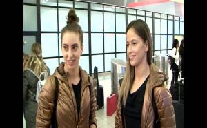 Тасева: Имам огромно желание да тренирам и да се развивам като гимнастичка