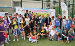 20 държавни стипендии за най-добрите спортисти във Великденския турнир  за деца и младежи в риск