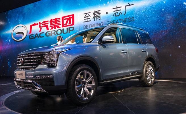 Китай сваля протекционистките правилата за търговията на коли