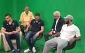 Невиждано: Целият отбор на Модена се обяви против Радо Стойчев в тв-ефир