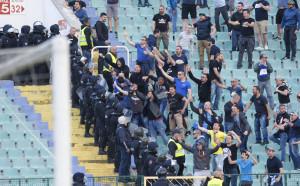 Без публика срещу ЦСКА и още тежки санкции грозят Левски