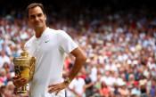 Федерер - сред Стоте най-влиятелни личности в света