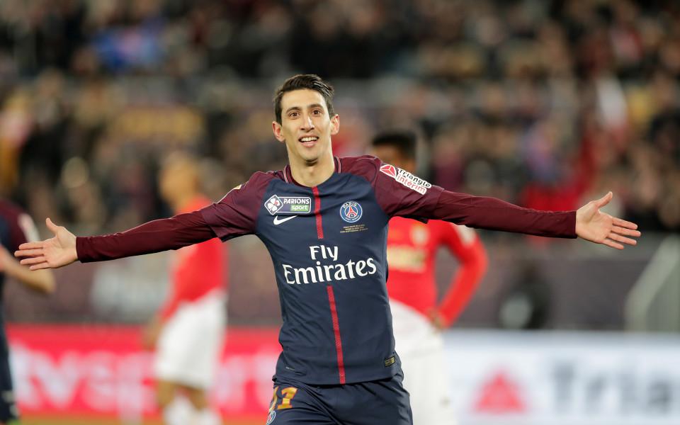 Ди Мария не се е отказал от идеята за трансфер в Барселона