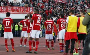 ЦСКА пусна в продажба билетите за Левски