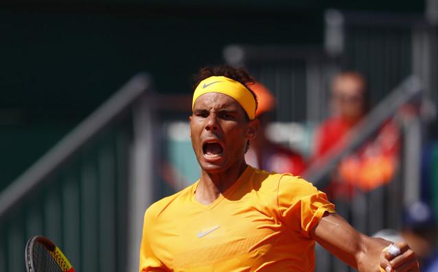 Световният номер 1 в тениса Рафаел Надал не скри своите