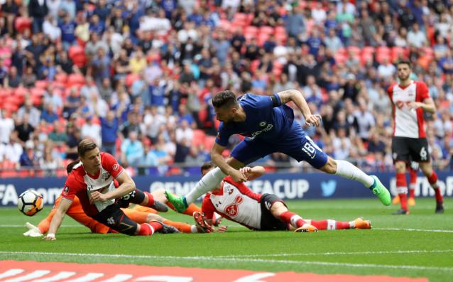 Челси и Саутхемптън излизат един срещу друг във втория полуфинал